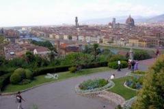 Miasto Florencja