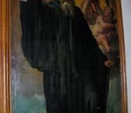Vallombrosa - obraz J. Gwalberta