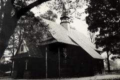 Kościół z roku 1948