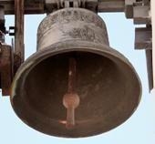 Dzwon z r, 1924 ?Piotr i Józef?