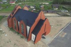 Kaplica św. Jana Pawła II w Przyszowie Zapuściu